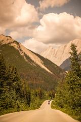 (cec403) Tags: jasper jaspernationalpark mountains nature alberta canada canont4i malignelakeroad