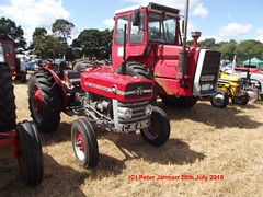 CJE 431C (Peter Jarman 43119) Tags: dacorum steam country fayre