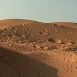 Layers in a Scarp on Olympus Mons on Mars thumbnail