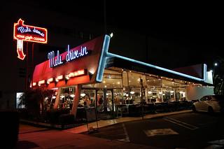 Mel's