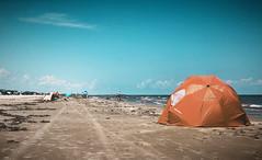 Beach Tent #jcutrer