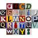 Alphabet 86