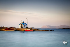 White and blue (Fabien Georget (fg photographe)) Tags: whiteandblue crète cretia chapel chapelle banc blue grèce island longexposure landscape paysage sky ayezloeil beautifulearth bigfave canoneos5d canon elitephotography elmundopormontera eos fabiengeorget fabien fgphotographe flickr flickrdepot flickrunited georget geotagged flickunited longue mordudephoto nature paysages perfectphotograph perfectpictures wondersofnature wonders supershot supershotaward theworldthroughmyeyes shot poselongue photography photo greatphotographer bluehour seascape sunset slowshutter