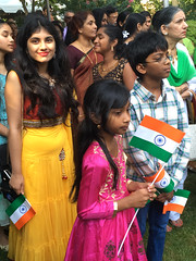 Independence Day 2018 (crypticvalentine) Tags: ambassadorresidence indian independenceday india celebration august15 1947