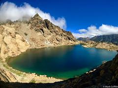 Ingalls Lake (Mark Griffith) Tags: alpinelakeswilderness hike hiking ingallslake teanaway washington 20180811imge7357