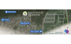 Lot 124 Brentwood, Hillgate Drive, Thornton NSW