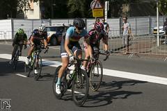 Draai van de Kaai 2018 52 (hans905) Tags: canoneos7d cycling cyclist wielrennen wielrenner wielrenster criterium crit womenscycling racefiets fiets fietsen