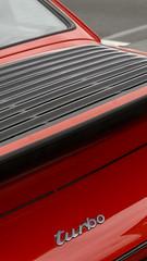 Whale Tail (nzcarl) Tags: porsche flatsix stuttgart turbo classic