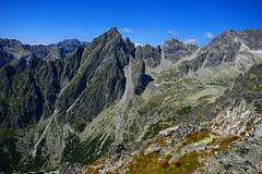 Jagged Peaks (Jungle_Boy) Tags: slovakia europe centraleurope 2018 easterneurope travel tatras hightatras mountains scenery landscape nature