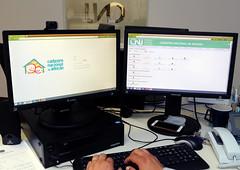 Cadastro Nacional de Adoção (fotografia_cnj) Tags: cadastro nacional de adoção