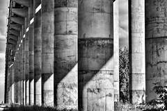 Bridge (G13 Photography) Tags: noiretblanc blackandwhite beauharnois pont bridge sonycybershotrx10 sony photoaday rx10 mk1 2018 lightroomcc zeiss normandgamelin rx10m1 sonyphotography rawphotography rx101 allrx10
