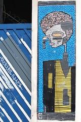 London Street Art 2018/079 (gary8345) Tags: 2018 uk unitedkingdom greatbritain britain london londonist eastlondon shoreditch streetart urbanart art artist artistic graffiti snapseed