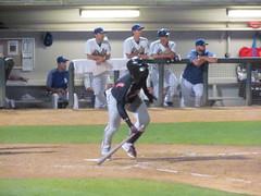 IMG_9176 (Dinur) Tags: baseball minorleaguebaseball milb californialeague calleague quakes ranchocucamongaquakes rcquakes storm lakeelsinorestorm lestorm