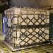 463L Pallet Load inside C-5A