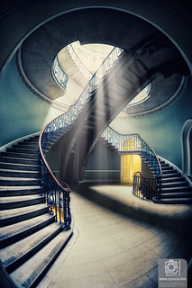 Nelson Staircase #2