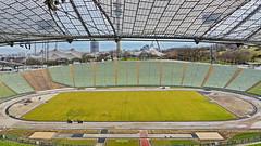 Olympiastadion (akovt) Tags: munich stadium viewpoint bayern