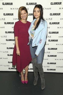 Madison Beer at a Better Future Glamour Event