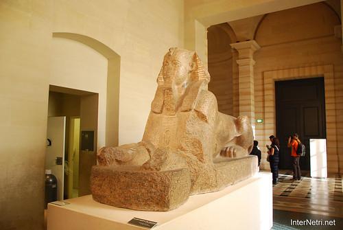 Стародавній Єгипет - Лувр, Париж InterNetri.Net  130