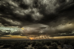 Sunsets last all day (Dave Arnold Photo) Tags: nm nmex newmex newmexico loslunas belen manzano mountain sunset lightning lightening monsoon desert storm stormy thunderstorm thunder image pic us usa picture severe photo photograph photography photographer davearnold davearnoldphotocom nighttime sun scenic cloud rural summer badweather top wet canon 5d mkiii 24105mm huge big valenciacounty landscape nature outdoor weather rain rayo cloudy sky cloudburst raincolumn rainshaft season mountains southwest monsoons strike ray albuquerque elcerro hill lasmaravillas