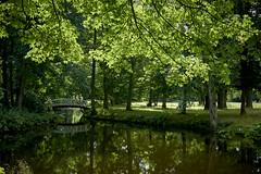 Schloss Evenburg (Jos Mecklenfeld) Tags: vijver pond teich brug bridge brücke schlossevenburg loga duitsland deutschland sonya6000 sonyilce6000 sony30mmf35macro sel30m35 leer niedersachsen germany de