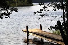 6Q3A7219 (www.ilkkajukarainen.fi) Tags: laituri lale järvi water vesi summer kesä 2018 finland finlande eu europa scandinavia three puu visit travel traveling uusimaa vapaus freedom