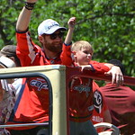 Braden Holtby and son thumbnail