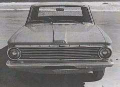 1963 Valiant AP5 Wagon Press Photo - Australia (Five Starr Photos ( Aussiefordadverts)) Tags: 1963valiantap5wagon valiantap5wagon valiant ap5 valiantap5 valiantaustralia chrysleraustralia chryslervaliant