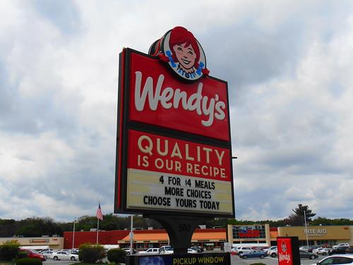 Wendy's (Worcester, Massachusetts)