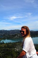 (Babette VM) Tags: croatia croatie kroatie kroatia hvartska hvarska europe trip vacation girls girltrip car roadtrip road love green sea city portret portrait portraits girl blonde blondegirl fun friend belgium belge belgian woman