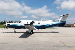 N489JG (✈ Greg Rendell) Tags: 2003 n489jg pilatuspc1245 private aircraft airplane aviation brandywineairport flight gregrendellcom koqn n99 oqn pa pennsylvania spotting westchester westchesterairport unitedstates us