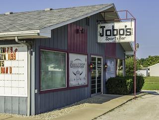 Jabo's Sports Bar
