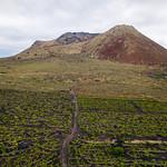Vinery fields beneath sleeping volcano Monte Corona thumbnail