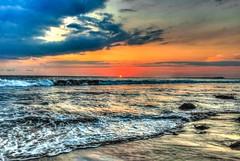IMG_6300 (rainb0wspirit) Tags: atardecer beach canont5 clouds landscape nayarit nubes ocean people playa sayulita sky sol summer sun sunset verano water