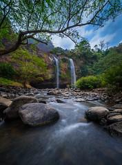 Curug Sodong (igedejaya) Tags: waterfall landscape landscapephotography longexposure landscapes longexpo indonesia sukabumi river travelling travel traveldestination tree