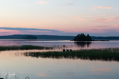 6R0A2549.jpg (pka78-2) Tags: camping summer sunset finland sfc kuopio motorhome alatalo lake caravan beatyful red northernsavonia fi
