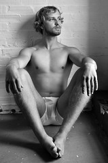 096 Ethan (shoot 2) (Violentz) Tags: ethan male guy man portrait body physique patricklentzphotography