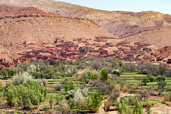 2018-4517 (storvandre) Tags: morocco marocco africa trip storvandre telouet city ruins historic history casbah ksar ounila kasbah tichka pass valley landscape