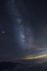IMG_1949 (Calvin_zhao) Tags: 銀河 galaxy 合歡山 昆陽