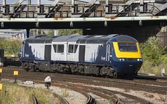 43140+43149 (Lucas31 Transport Photography) Tags: bristol scotrail class43 hst 43140 trains railway