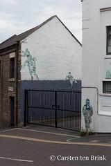 Newcastle street art (10b travelling / Carsten ten Brink) Tags: carstentenbrink 10btravelling 2018 britain british england english europa europe greatbritain iptcbasic newcastle scouse tyne tyneside uk cmtb cmtbstreetart north river streetart tenbrink