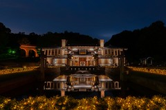 Imperial Hotel (明治村 帝国ホテル エントランス) (seaflanker1) Tags: meijimura distagont24mmf2za distagon zeiss α7ⅲ sony