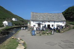 boscastle38 (West Country Views) Tags: boscastle cornwall scenery