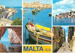 Malta - 5 Views - TO TRADE (bdsuss) Tags: malta