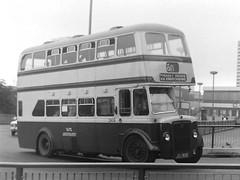 Birmingham WMPTE 2808 JOJ808 (ianbus1968_72) Tags: birmingham wmpte joj808 daimler crossley
