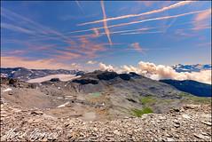 Voyage dans les Alpes (reko22) Tags: glacier alpes montagnes fabuleuse