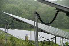170605_3351_solargrafton034.JPG (greentufts) Tags: grafton cummingsschool veterinaryschool solar sustainability cleanenergy renewableenergy technology mass unitedstates usa