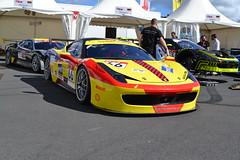 Ferrari 458 Challenge EVO (bernardsport) Tags: nurburgring avd oldtimer ferrari 458 challenge