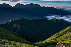 DSC05648 (tetugeta) Tags: mountain nature landscape nippon japan