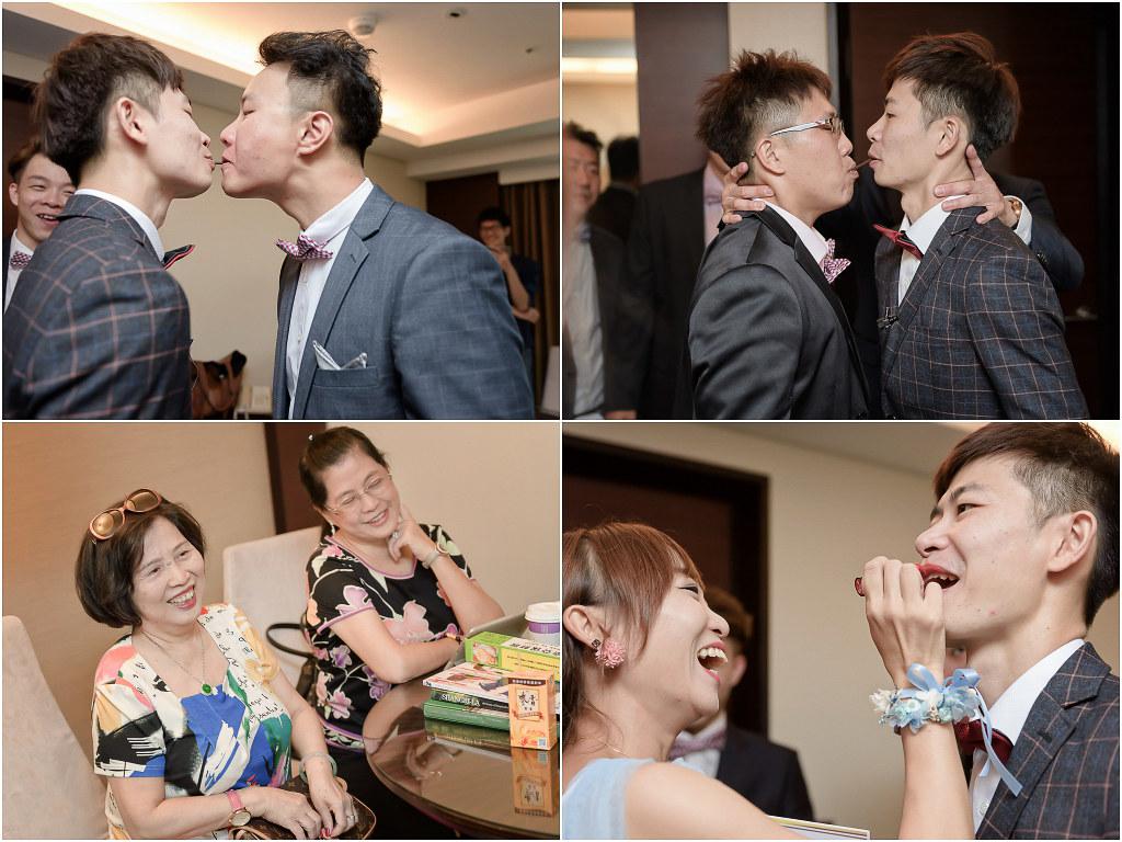 台南婚攝澤于|讓人臉紅紅~超激情的伴郎闖關遊戲!雅悅婚宴會館WD