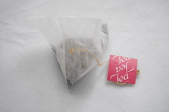 P1810315 (Darjeeling_Days) Tags: tea teabag 茶 ティーバッグ 日本茶 紅茶 茶葉 和紅茶 島根紅茶 おくひかり
